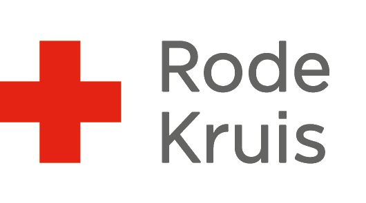 Rode Kruis - Districten in Gelderland