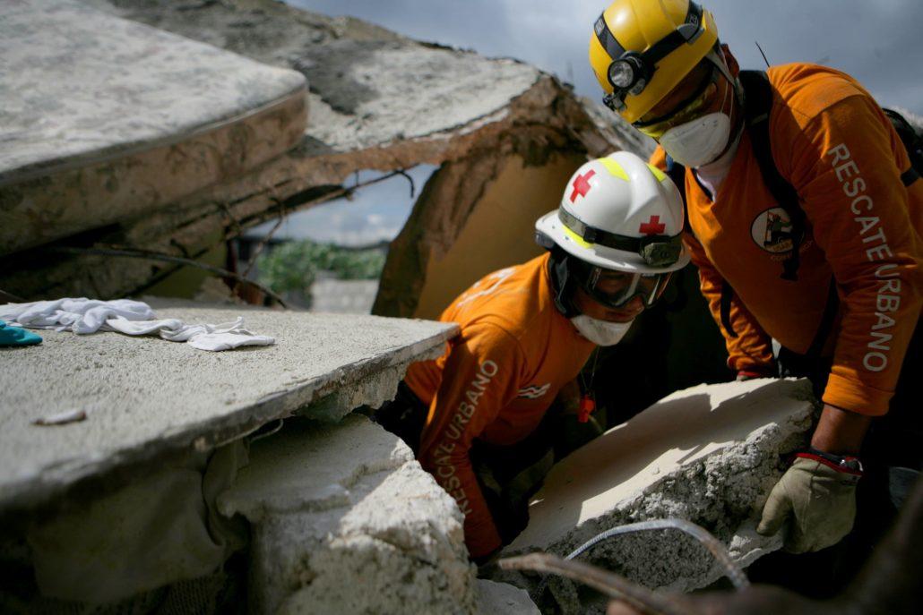 Rode Kruis alarmerend aantal burgerslachtoffers stedelijke conflicten