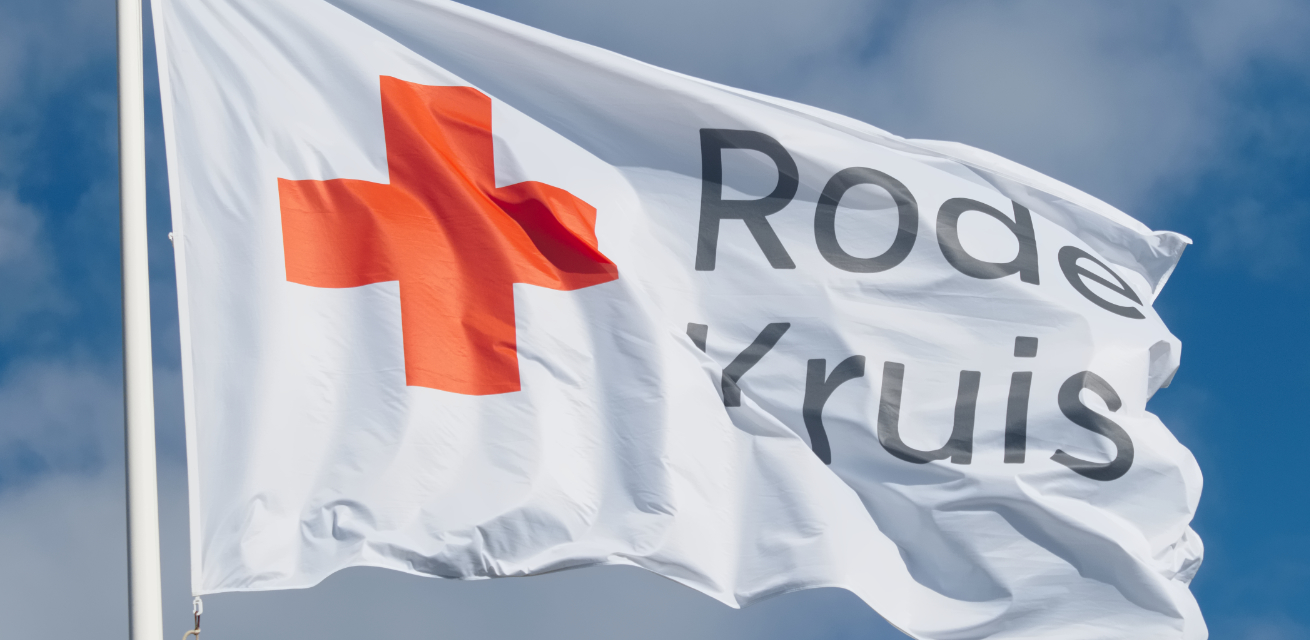 Rode Kruis vlag