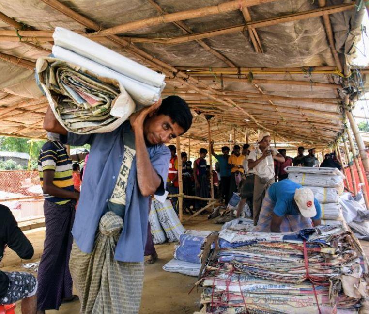 Bangla-uitdelen-repairsets