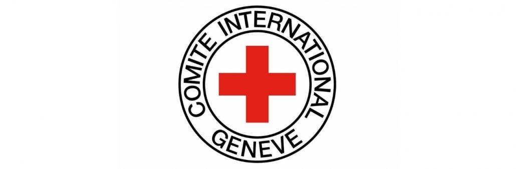 ICRC Internationale Rode Kruis logo