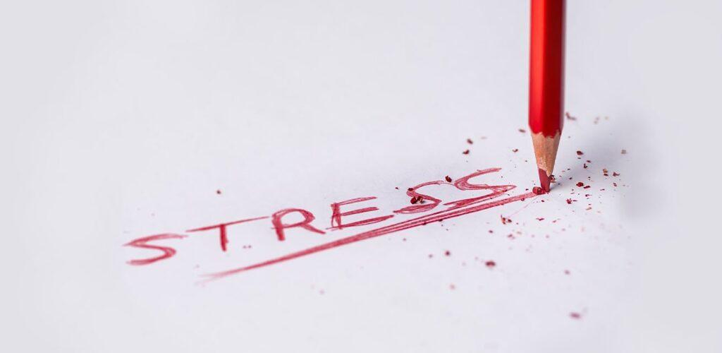 Omgaan met stress door coronavirus