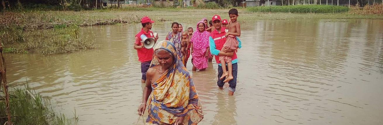 Overstroming-Bangladesh
