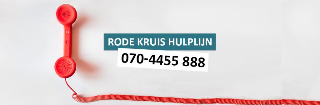 Rode Kruis Hulplijn