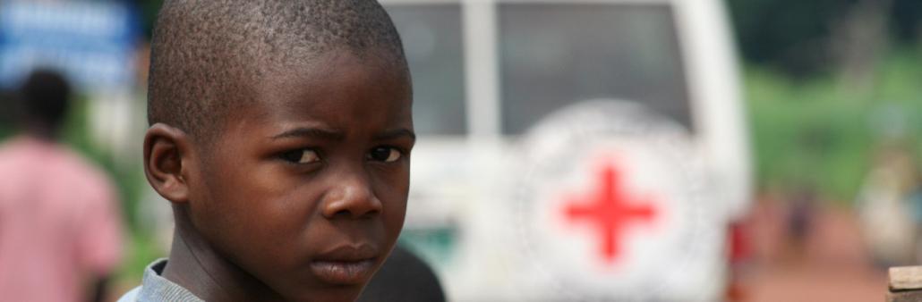 Seksueel geweld dreigt voor kinderen die alleen op de vlucht zijn