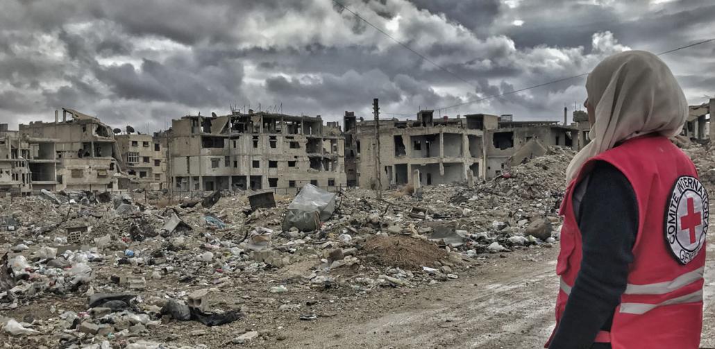Syrie dossierpagina