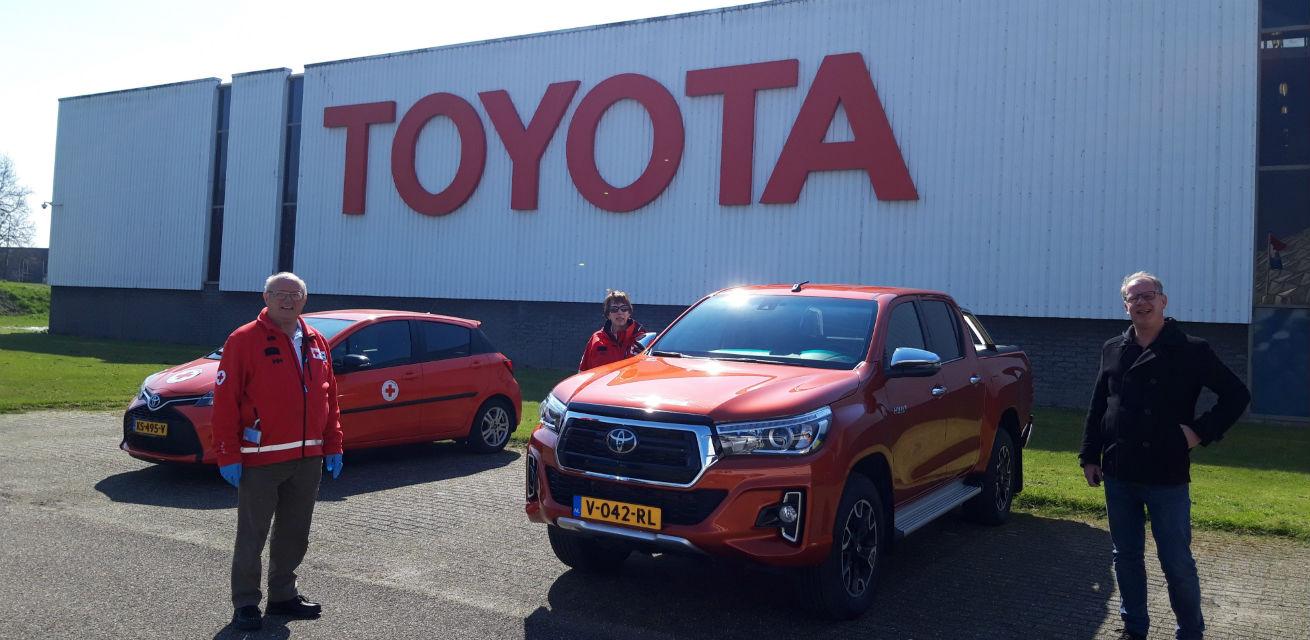 Toyota-start-bezorgdienst-voor-Rode-Kruis