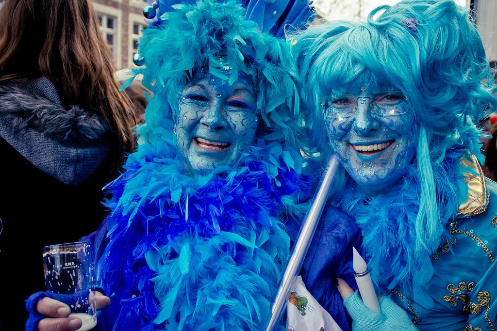 carnavalsvierders