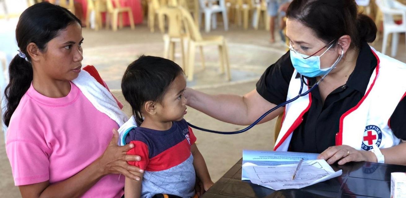 mazelen filipijnen vaccinatie