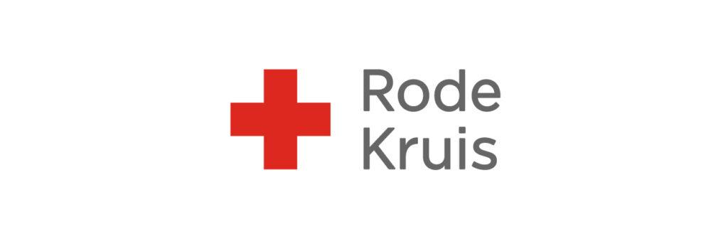 rode kruis persbericht