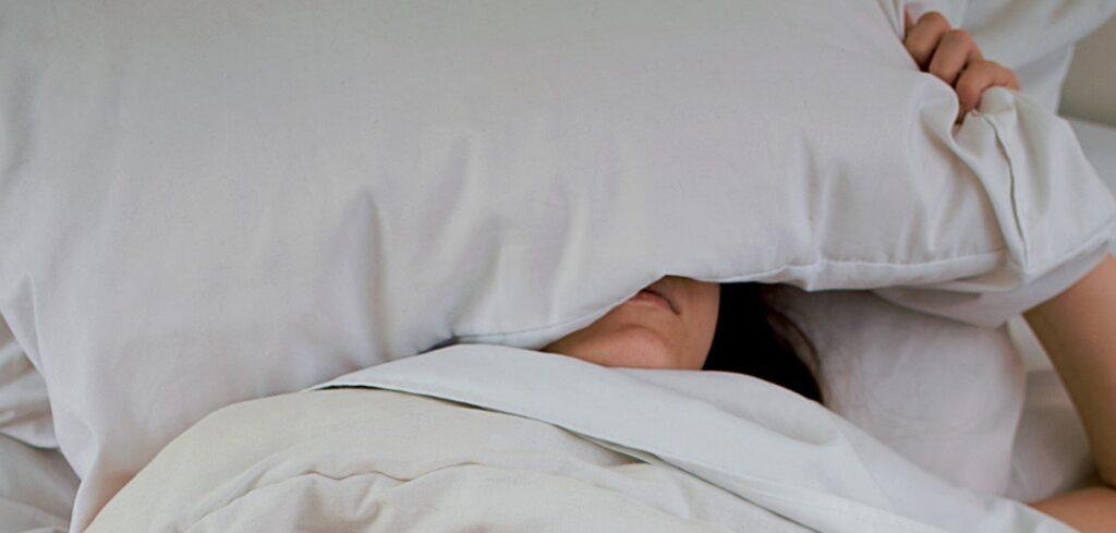 ziek-in-bed