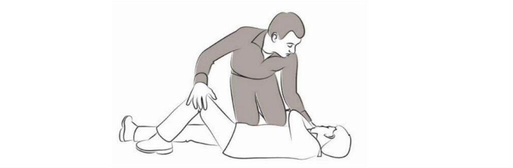 hoe leg je iemand in stabiele zijligging