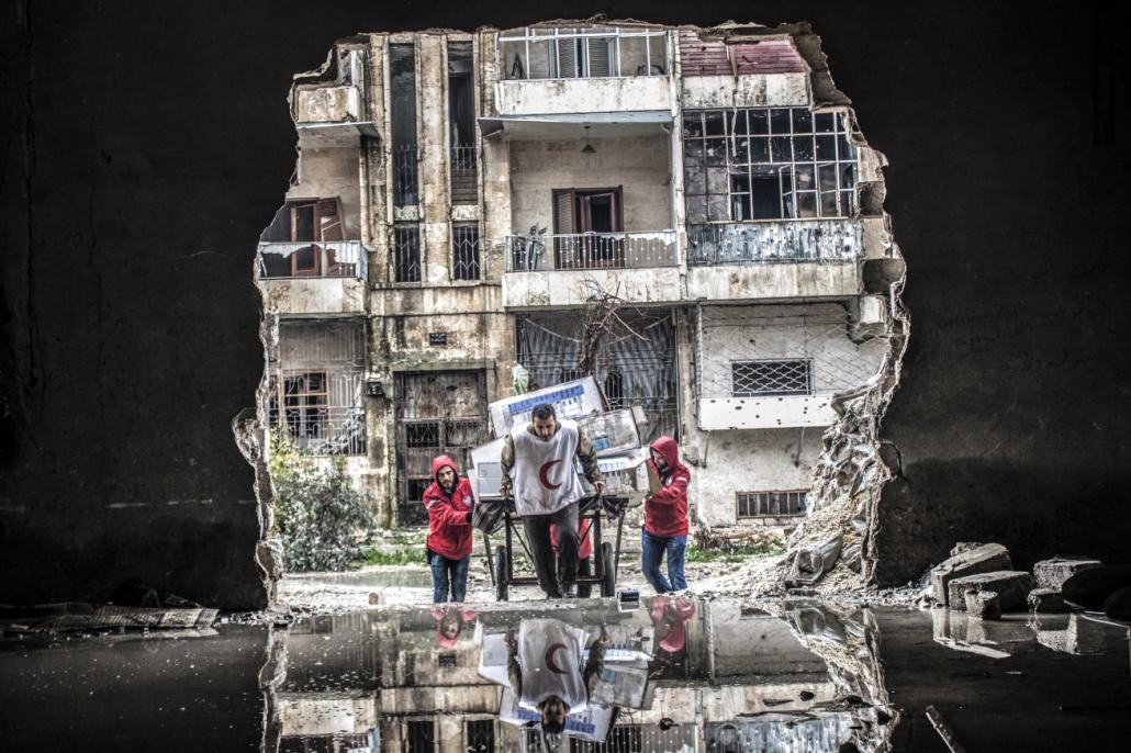 rode-kruis-helpt-syrie