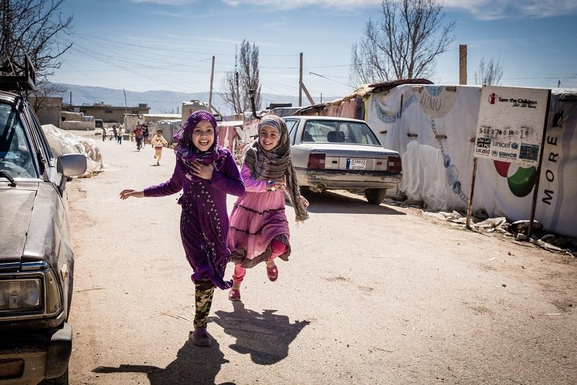 vluchtelingen_jordanië