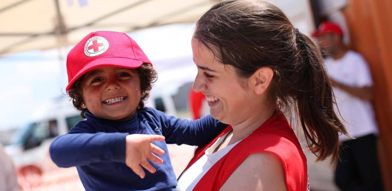 Kom in actie voor het Rode Kruis 6