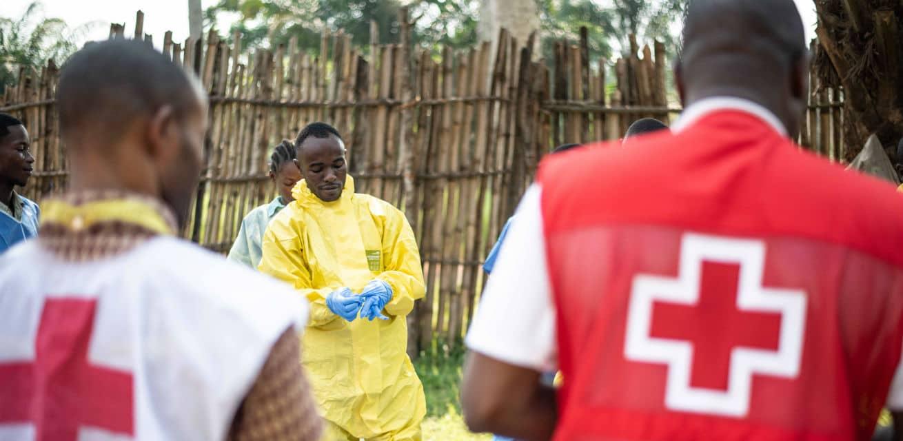 Netwerk Vrienden van het Rode Kruis - 510 data-initiatief