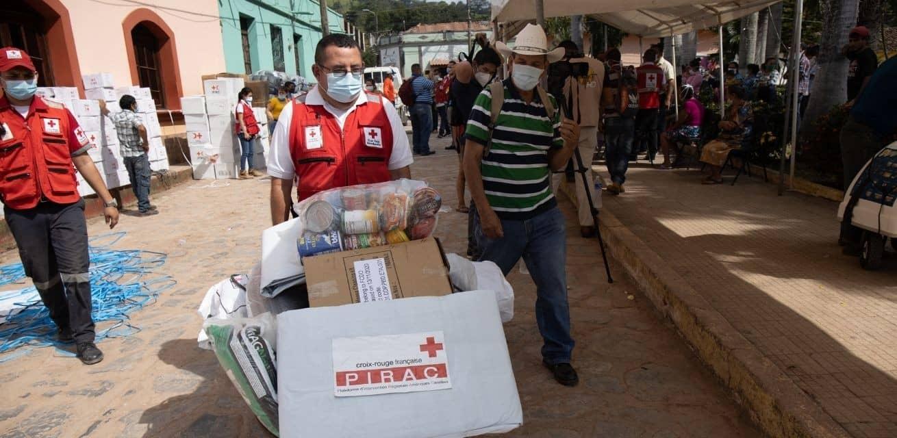 Spreekbeurt over het Rode Kruis