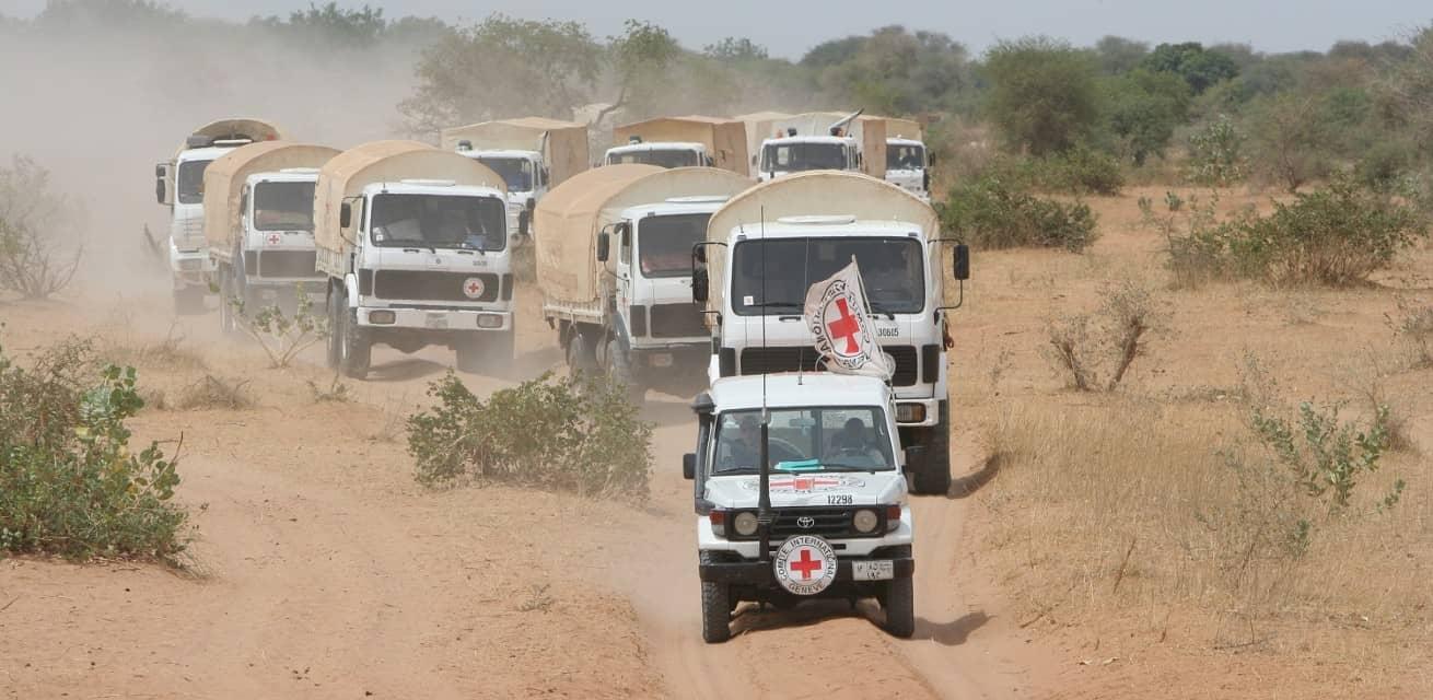 Zakelijk samenwerken met het Rode Kruis als bedrijf of organisatie
