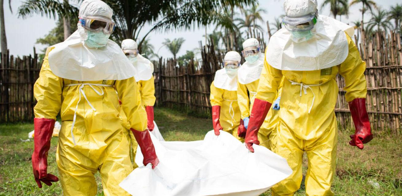 ebola hulpverleners