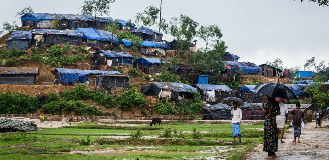 noodhulp in bangladesh