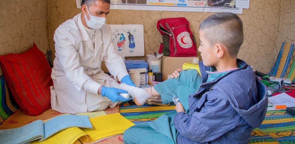 medische-hulp-afghanistan